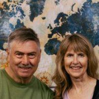 Gary and Charlene Ramm, Seattle