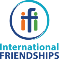 International Friendships Inc. Logo