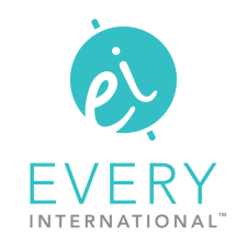 EveryInternational Logo